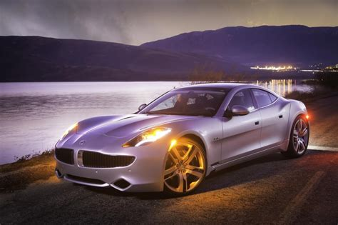 2012 Fisker Karma Picturesphotos Gallery  The Car Connection