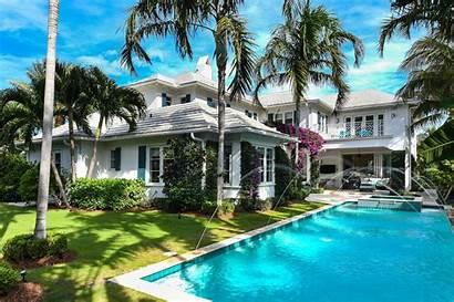 Beach Palm Homes Florida Dream Ainslie Suzanne