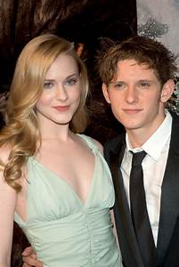 Evan Rachel Wood and Jamie Bell make post-baby appearance