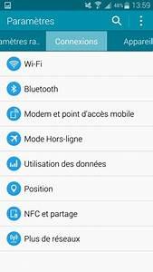 Partage De Connexion Samsung A5 : utilisez votre t l phone comme modem samsung galaxy a5 android 4 4 device guides ~ Medecine-chirurgie-esthetiques.com Avis de Voitures