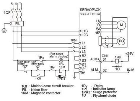 yaskawa v1000 wiring diagram apktodownload com