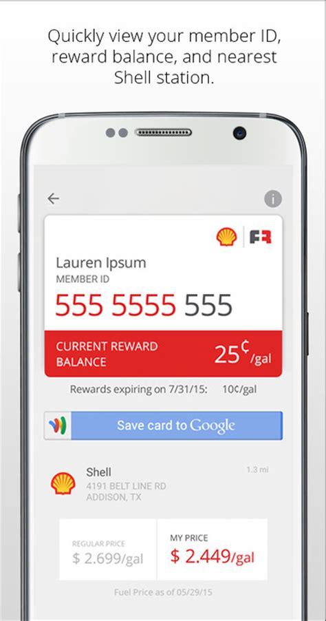 Fuel Rewards® Program Apk Free Android App Download Appraw