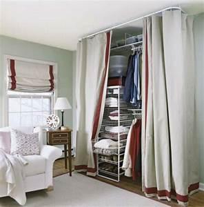 Begehbarer Kleiderschrank Türen : offene kleiderschranksysteme 30 wundersch ne ideen ~ Sanjose-hotels-ca.com Haus und Dekorationen