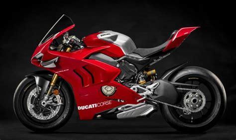Ducati Panigale V4r by Albums Photos Ducati Panigale V4r 2019