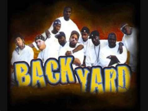Bands In The Backyard by The Agency
