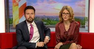 BBC Breakfast presenters interview wrong man in ...