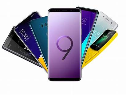 Phone Smartphone Mwc Mobiles Releases Looking Forward