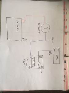 Wiring Diagram Lifan Motor