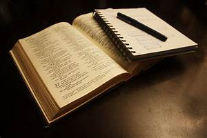 Study Bibles-- The Most Convenient Tool in the Box   Henry ...