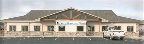 kiddie kollege cheyenne day care preschool and after 116 | newBuilding
