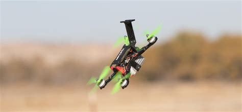 How To Choose The Best Frame For Fpv Multirotor Racing