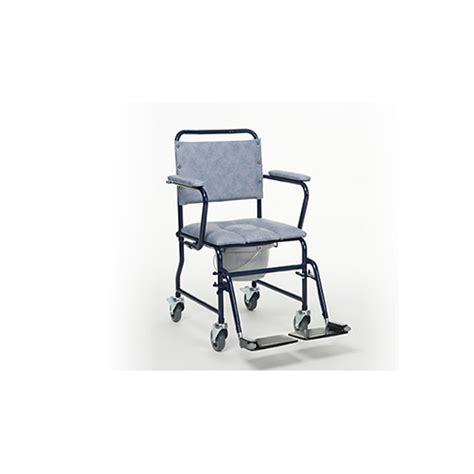 sedia comoda con ruote sedia comoda con ruote da 100mm vermeiren 9139 ebay