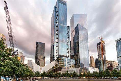 Final undeveloped World Trade Center site could be sold ...
