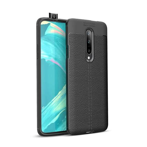 All rumors point to a device that looks like an evolution of the oneplus 8 pro concept. OnePlus 7 Pro - Coque gel finition simili cuir