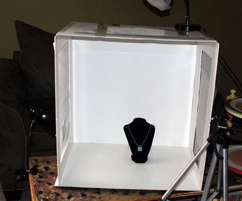 diy lightbox diy diy jewelry inspiration photography tips