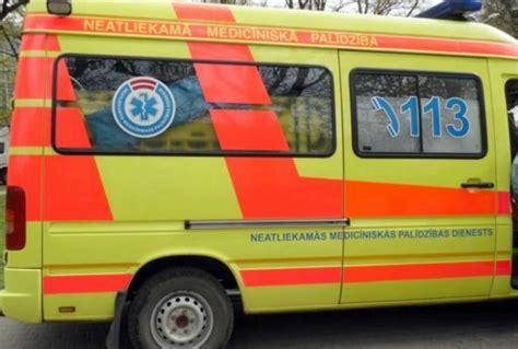 Jēkabpils policija sniegusi palīdzību mediķiem, savaldot ...