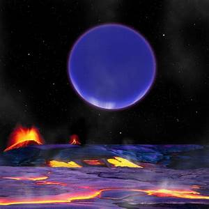 Two newly discovered alien planets form closest known pair ...