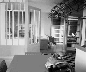 projet n12 renovation dune maison sur la cote nord With architecte d interieur nord