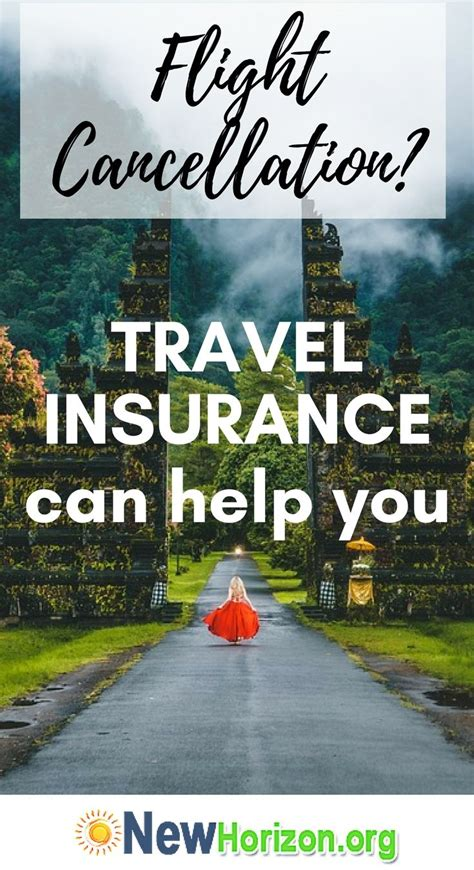 How Travel Insurance Helps In Flight Cancellation ...