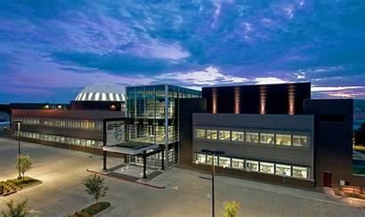 Jenks Architecture Center Schools Science Math Project