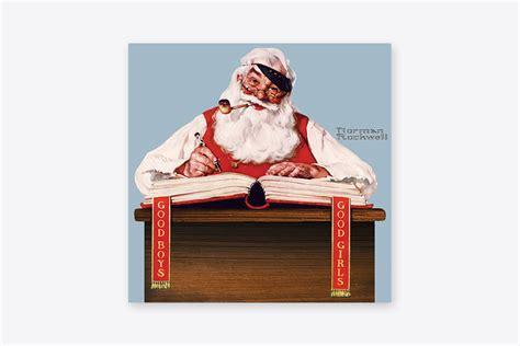 norman rockwell pop advent calendar advent calendar abrams