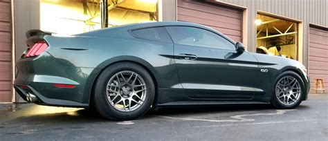 forgestar  dragpack   mustang forum gt
