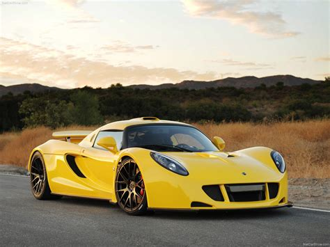 Perfect Hennessey Venom Dtuning Probably The