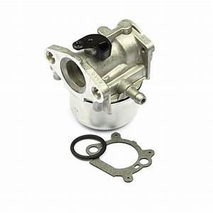 Briggs U0026stratton 799868 Small Engine Carb For 498254
