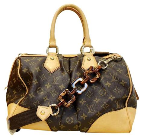 louis vuitton monogram canvas stephen limited edition