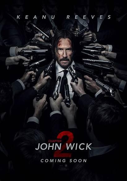Wick John Trailer Keanu Gets He Movies