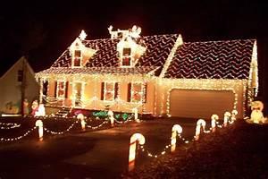 Pin, On, Christmas, Lights