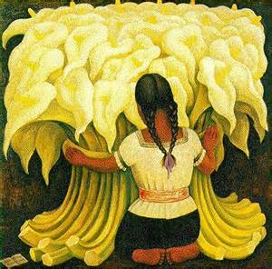 maher art gallery diego rivera mexican painter