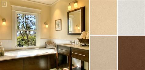 Neutral Paint Colors For Bathroom bathroom color ideas palette and paint schemes bathroom