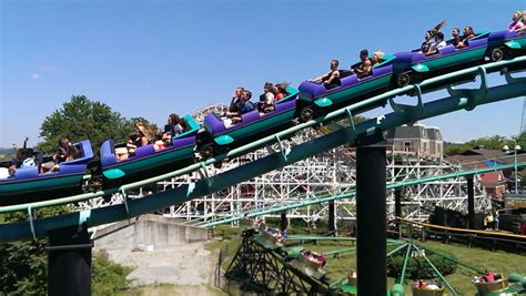 Inspection Records For Pa Amusement Parks Now Online