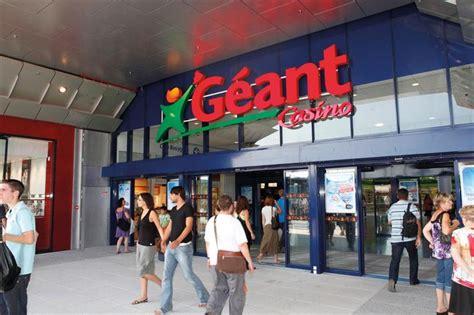 Casino, Auchan, Metro Et Schiever Montent Une Centrale