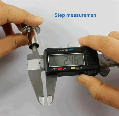 Vernier Caliper Micrometer Gauge Electronic 150mm Lcd