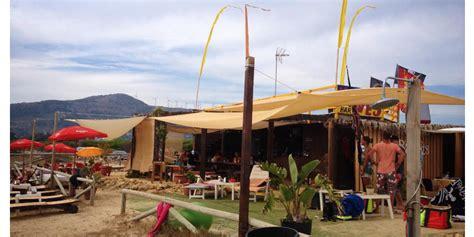 U Sofas by Waves Beach Bar Tarifa