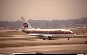 United Airlines Flight 585 - Wikipedia