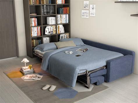 Julian Narrow Space-saving Sofa Bed