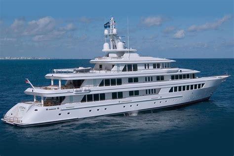 Utopia Yacht by Utopia Yacht Charter Details Feadship Charterworld