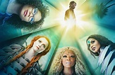 A Wrinkle In Time (2018) - Movie Trailer - Trailer List