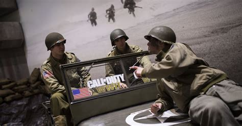Call of Duty 2021: Spielt Vanguard im Zweiten Weltkrieg ...