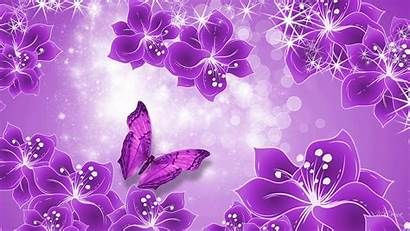 Purple Nature Wallpapers Awesome Pixelstalk