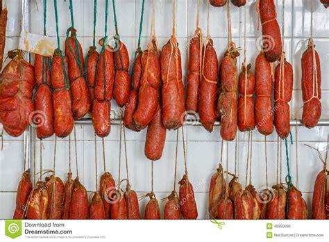 cuisine majorquine sobrasada spécialité majorquine photo stock image 48950090