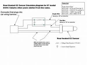 O2 Simulator Wiring Diagram