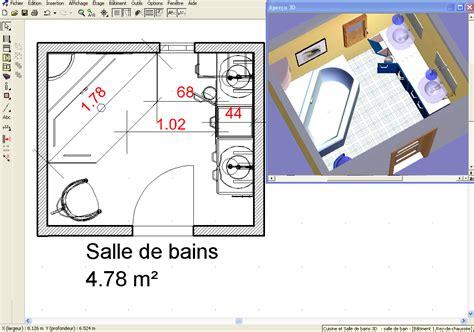 planificateur salle de bain gratuit sedgu