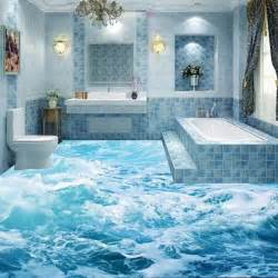 Non Slip Bathroom Floor Covering