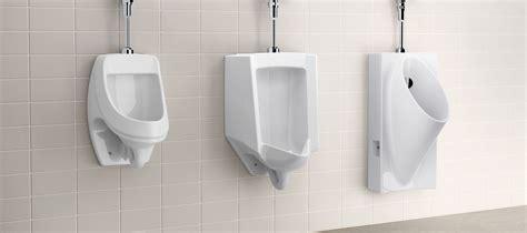 Waterless Urinal  Bathroom Kohler
