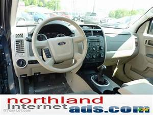 2011 Ford Escape Xls 5 Speed Manual Transmission Photo