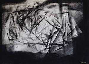 Black And White Abstract Art 26 Free Hd Wallpaper ...